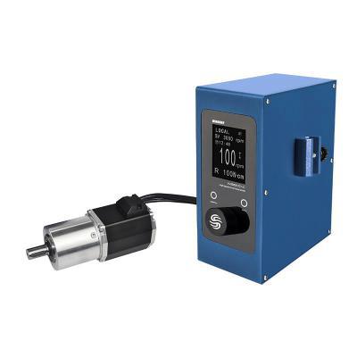 Agitador controlable remoto de alta velocidad y alto par de WIGGENS