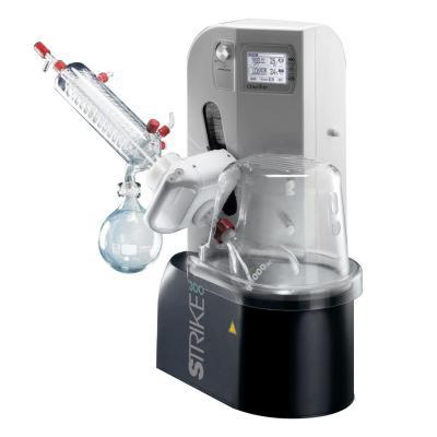 Evaporador rotatorio