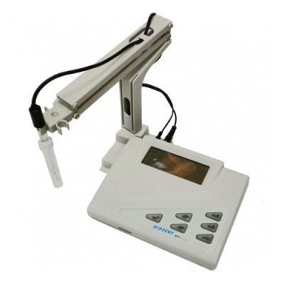 Medidor de conductividad de mesa profesional