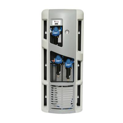 WHISPER Generador de nitrogeno