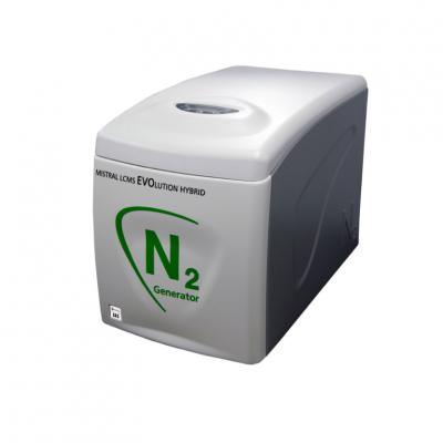 Generador de aire y nitrógeno