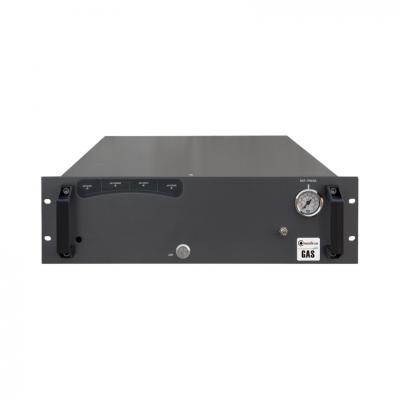 Generador de aire cero RACK GC