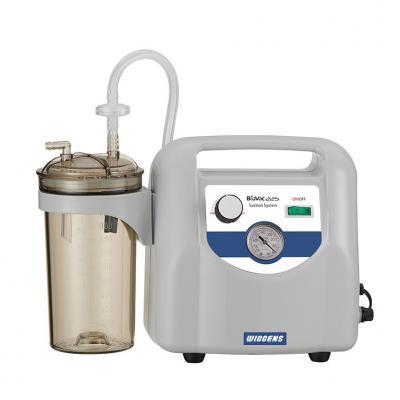 Dispositivo de succión portátil